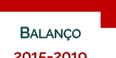 """Seminário """"Melhor Turismo 2020: Balanço 2015-2019"""""""